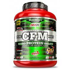 CFM Nitro Protein Isolate
