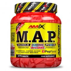 M.A.P Muscle Amino Power 375 tabs