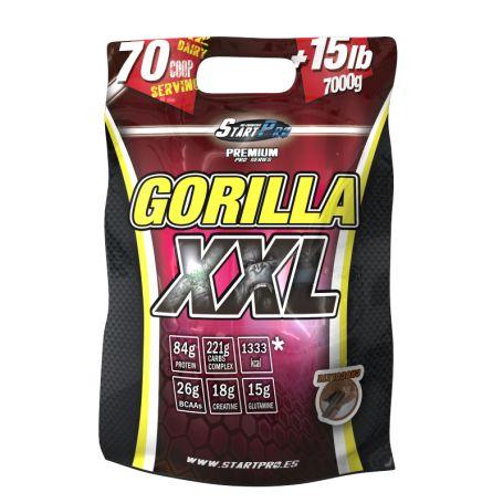 Gainner Gorilla XXL Subidor de peso