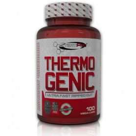 Thermogenic 100 Caps
