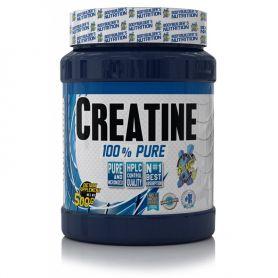 100% Pure Creatine Creanita Monohidrato 500 gr
