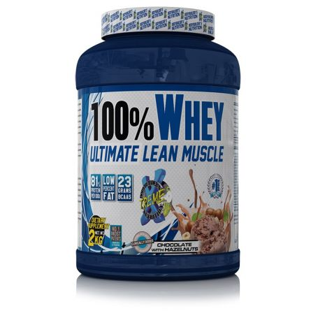 Proteína 100% Whey protein Xtreme Nutrition