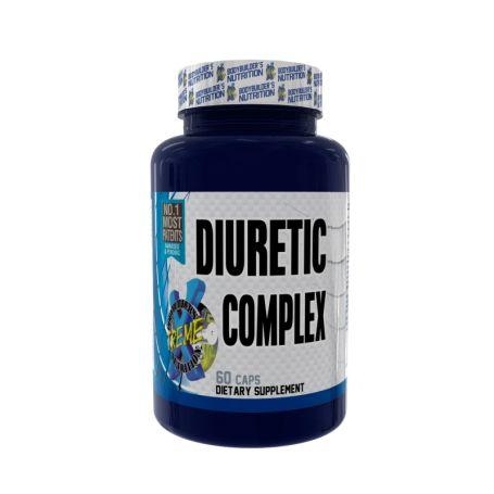 Diuretic Complex 60caps