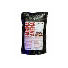 Harina de Avena 1kg con sabor StarPro