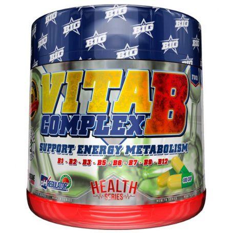 Vita B Complex 100 cpas