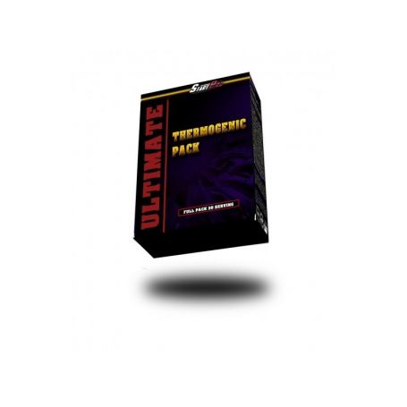 Ultimate Thermogenic Pack 30 packs