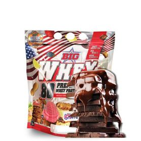 Big Whey Premium Whey Protein 1kg Universal Mcgregor