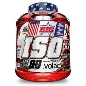 Proteína BIG ISO 1,8kg Universal Mcgregor