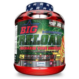 RELOAD 2kg Amilopectina BIG