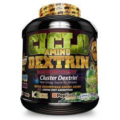 CICLO AMINO DEXTRIN 1,5kg Recuperador BIG