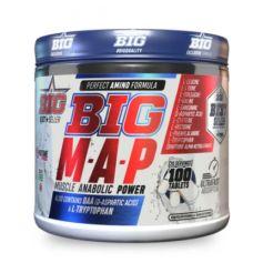 Big MAP Muscle Amino Power 100 Tab