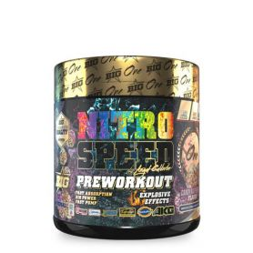 Preentreno NITROSPEED 350 gr BIG
