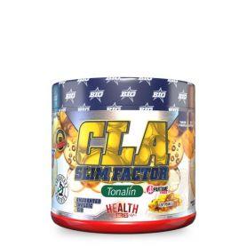 Ácido Linoleico CLA 1000 mg 120 caps BIG