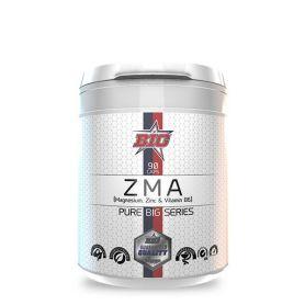 ZMA Zinc Magnesio Vitamina B6 90 caps BIG