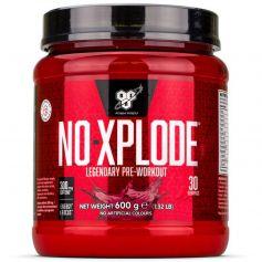 NO XPLODE 3.0 600 gr Preentreno BSN