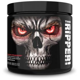 Fat Burner THE RIPPER 150 gr Cobra Labs