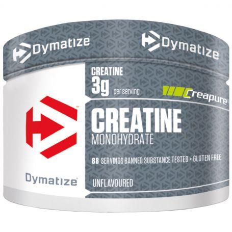 Creatina CREAPURE 300 gr DYMATIZE