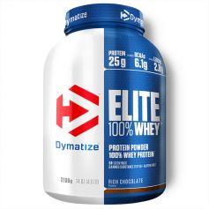 Proteína ELITE WHEY 2,1kg Dymatize