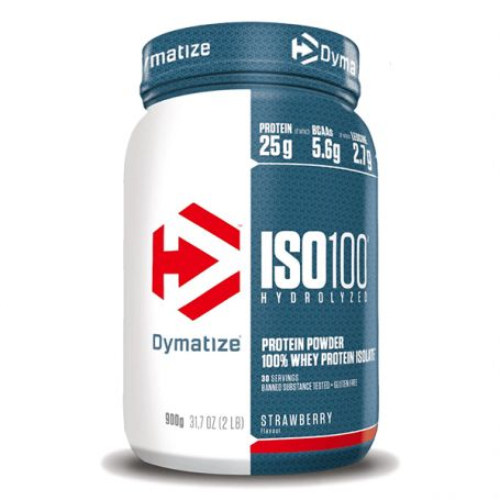 Proteína ISO 100 908gr Dymatize