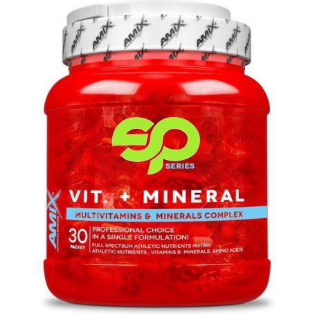 Vitamins & Minerals SuperPack