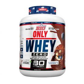 Proteína ONLY WHEY ZERO 2kg BIG