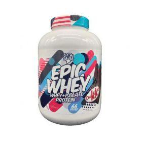 Epic Whey - 2Kg Concentrado e Isolado de suero - Hyper Effex