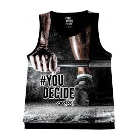 Camiseta de tirantes Escalada Hombre