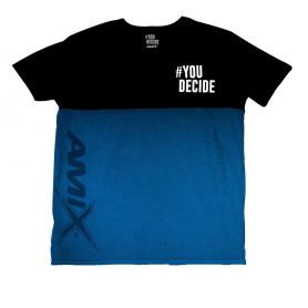 Camiseta Hombre You Decide Pulso