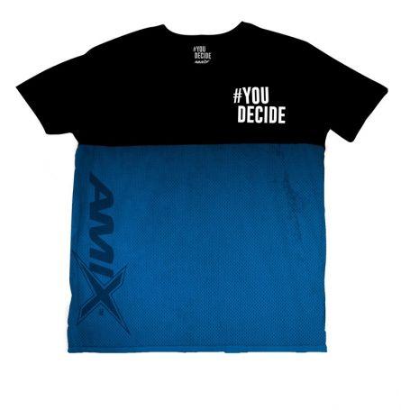 Camiseta Hombre You Decide Pulso