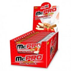 Barritas Max-Pro Protein Bar