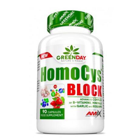 Homocys Block 90 caps.