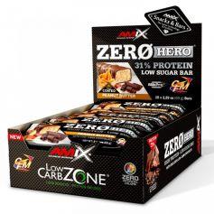 Barrita proteína ZeroHero