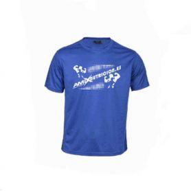 Camiseta Tecnica Amix