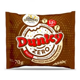 Dunky Zero Proteíco Amix 70gr