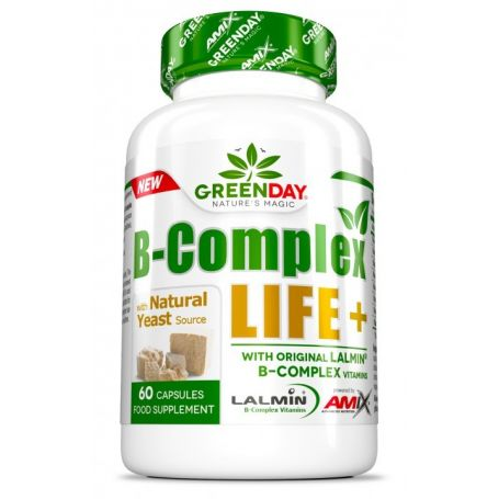 B-Complex LIFE-FORTE +