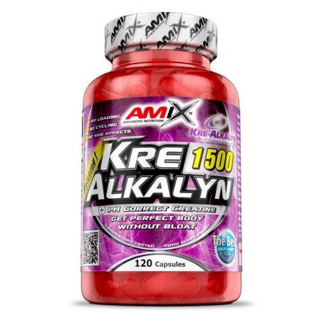 Kre-Alkalyn 120 caps