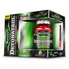 Detonatrol Fat Burner