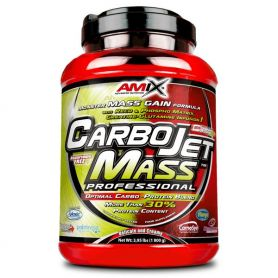 CarboJet Mass 1800GR