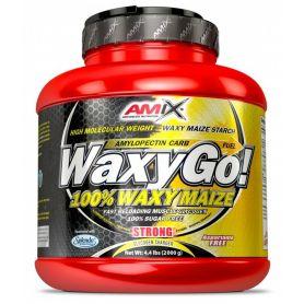 Waxy Go! Amilopectina 2kg