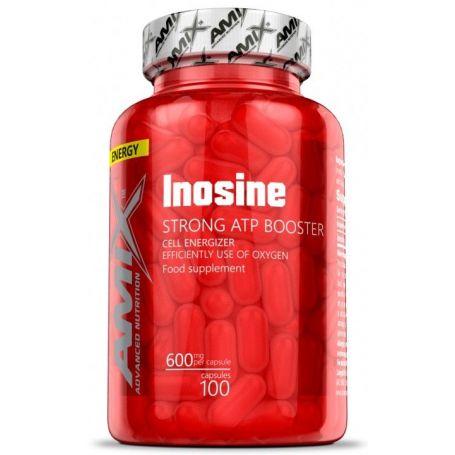 Inosine 100 caps