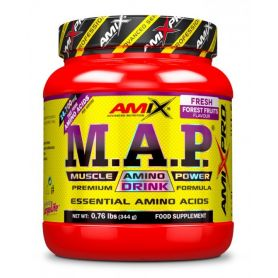 MAP Amino Drink 344gr Amix