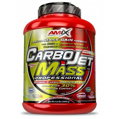 CarboJet Mass 3kg