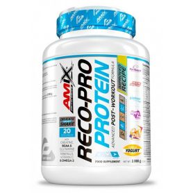 Reco-Pro Advanced Recovery Protein Shake 1000gr