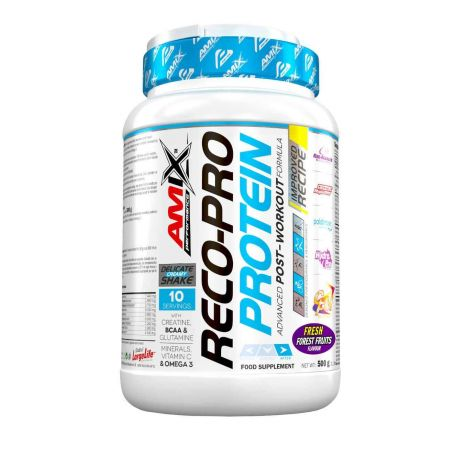 Reco-Pro Advanced Recovery Protein Shake 500gr