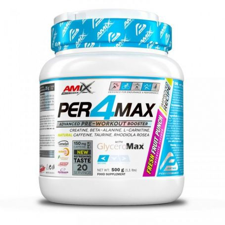 Per4Max Pre-Training Energy 500gr