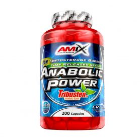 Anabolic Power Tribusten 200caps