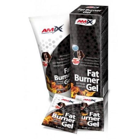 Fat Burner Gel