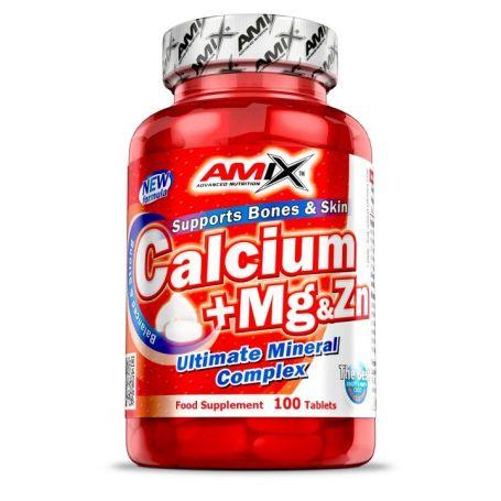 Calcium + Magnesium & Zinc
