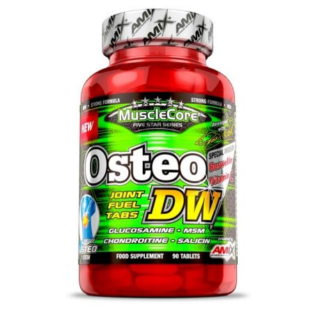 Osteo DW Joint Fuel Tabs 90