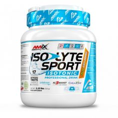 IsoLyte Energy Sport Drink - Isotonic 510 gr